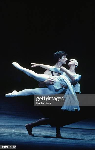 Royal Ballet Production of If This Is Still a Problem