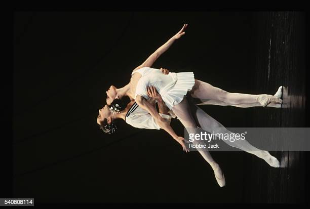 Royal Ballet Production of Symphonic Variations