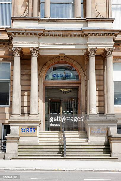 Royal Bank of Scotland Offices, Glasgow