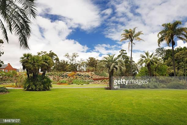 Royal Botanic Gardens, Melbourne, Australia (XXXL)