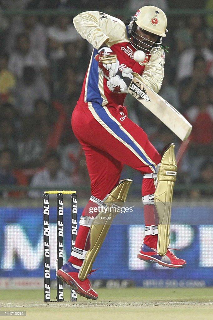 IPL Match : News Photo