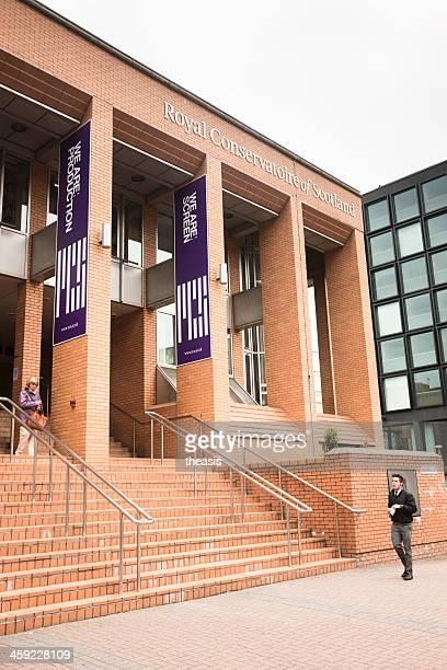 Royal Conservatoire von Schottland, Glasgow