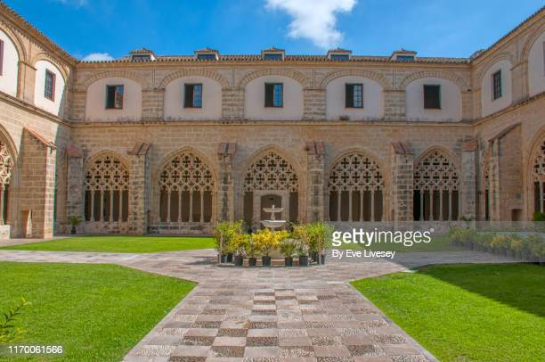 royal convent of santo domingo - free of charge stock pictures, royalty-free photos & images