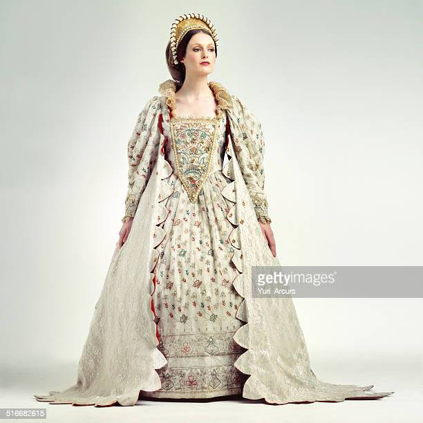 royal dignity - period costume stock pictures, royalty-free photos & images