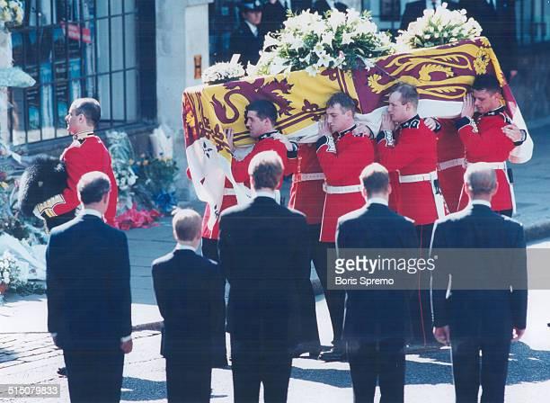 Royal Family Diana Princess of Wales