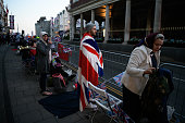 windsor england royal fans wake prepare