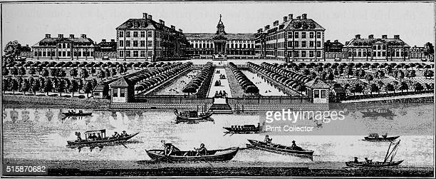 Royal Hospital Chelsea circa 1890 The Royal Hospital was founded by King Charles II in 1682 as a retreat for veterans The provision of a hostel...