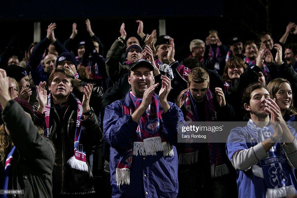 Royal League Esbjerg - Vålerenga : Fotografía de noticias