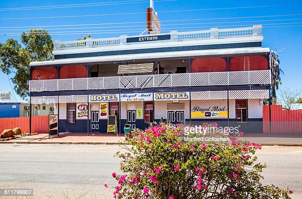 Royal Mail Hotel Meekatharra