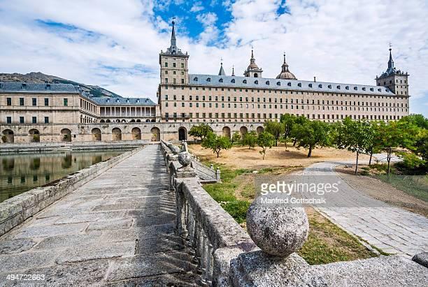 Royal Monastery of San Lorenz
