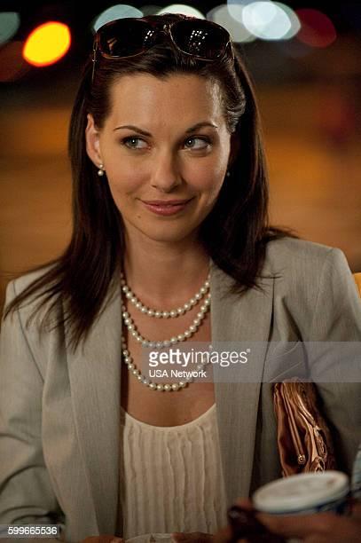 Royal Pains 'Hankover' Episode 2008 Pictured Jill Flint as Jill Casey Photo by David Giesbrecht