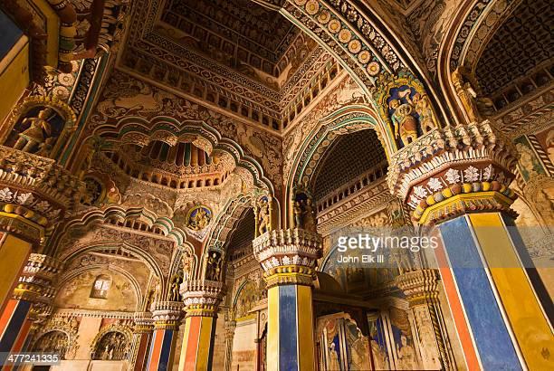 Royal Palace, Durbar Hall