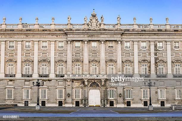 Royal Palace exterior