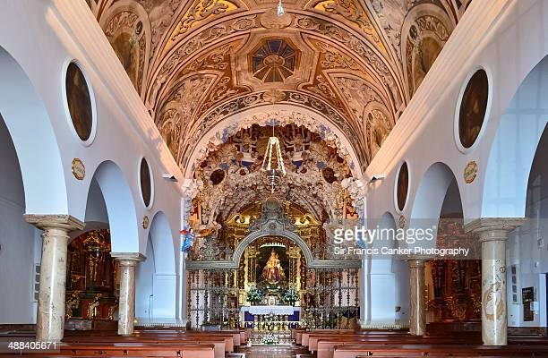 Royal Sanctuary of our Lady of Araceli, Spain