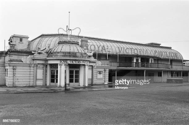 Royal Victoria Pavilion, Ramsgate, Kent, 22nd February 1968.