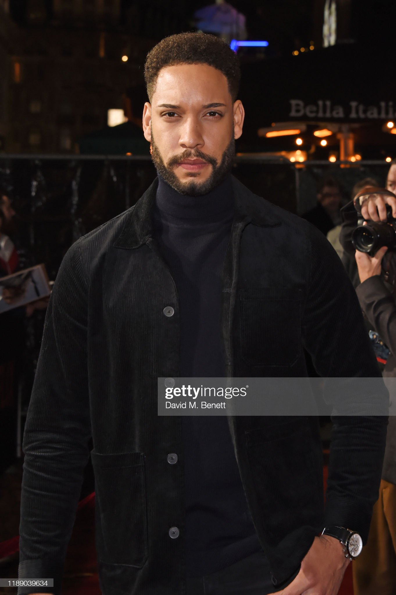 The Witcher World Premiere in London, UK : News Photo