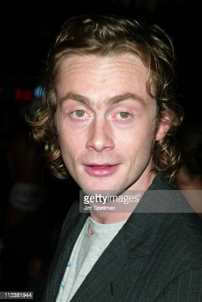 Royston Langdon during Mercedes Benz Fashion Week 2003 - Opening of the First Stella McCartney Store Worldwide at Stella McCartney Store in New York,...