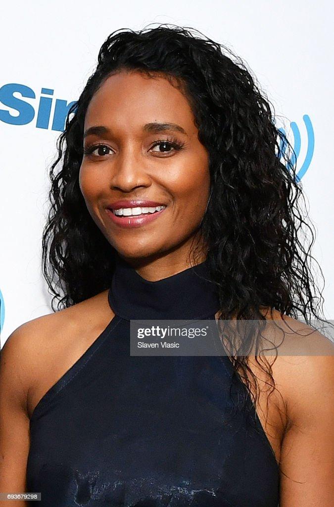 Celebrities Visit SiriusXM - June 7, 2017