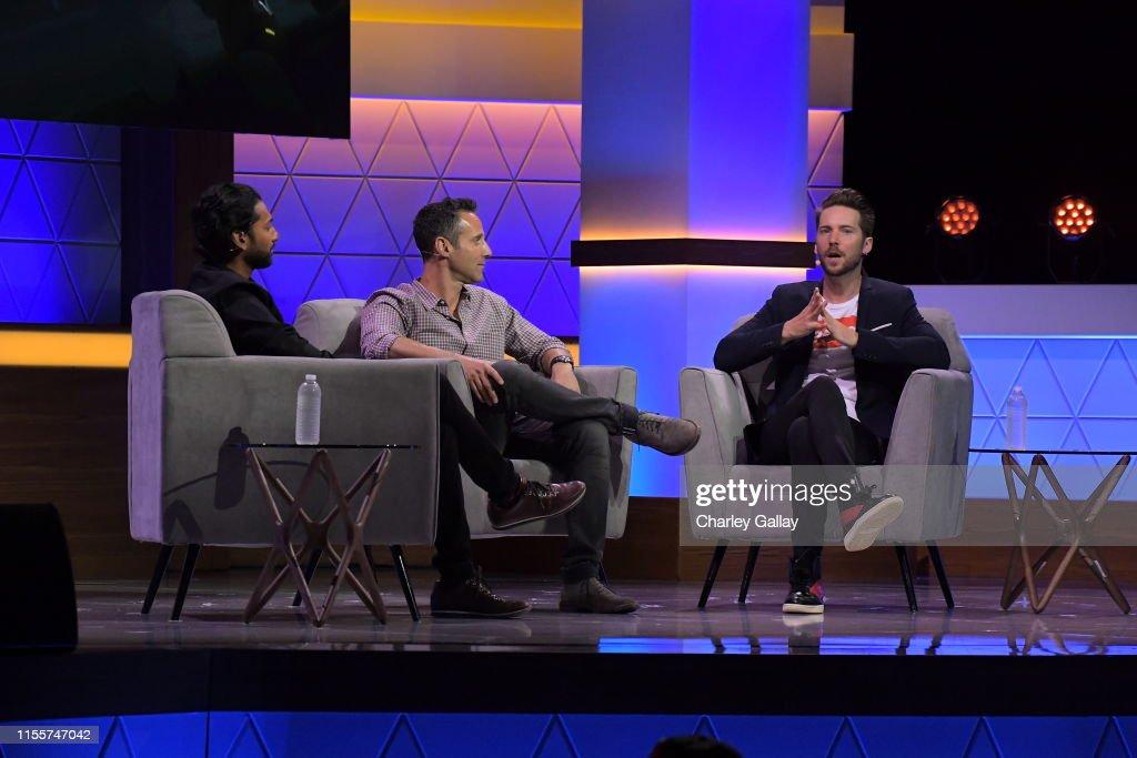 E3 - The World's Premier Event for Video Games - E3 Coliseum – Day 3 : ニュース写真