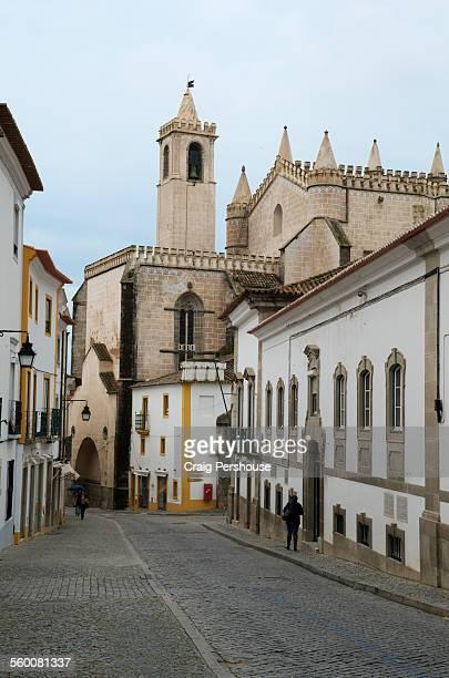 rua da republica and church of sao francisco - rua stock pictures, royalty-free photos & images