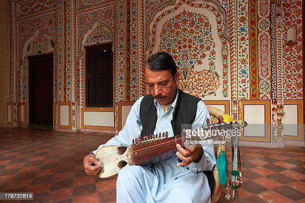 Rubab Player