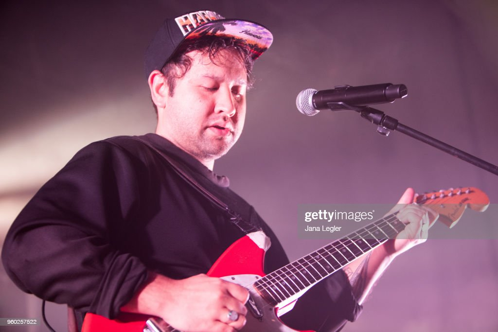 Unknown Mortal Orchestra Perform In Berlin