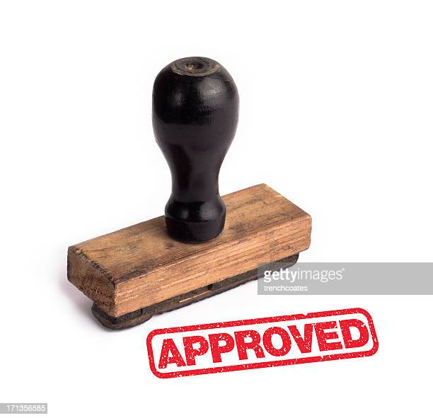 Rubber Stamp Stock Photos and Pictures | Getty Images