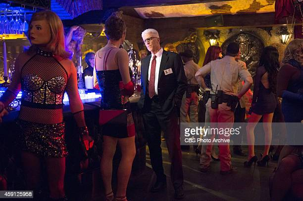 'Rubbery Homicide' DB Russell talks to one of the dolls at a party to get clues while the CSI team goes into the kinky world of 'rubber dolls' when...