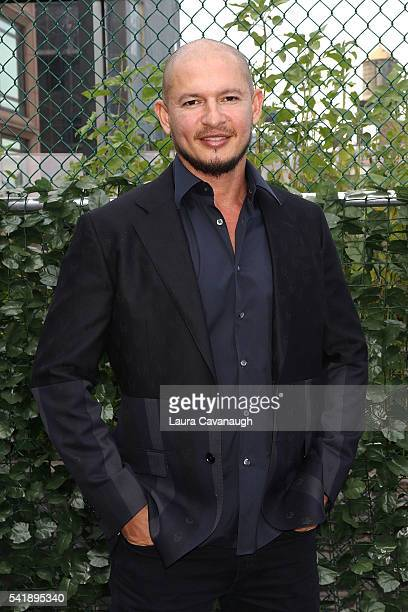 Rubem Robierb attends 6th Annual Broadway Sings For Pride Concert at JCC Manhattan on June 20 2016 in New York City