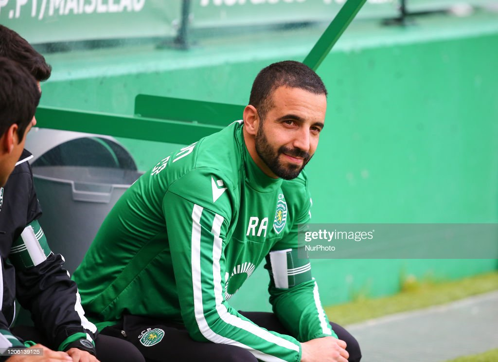 Sporting CP v CD Aves - Liga NOS : News Photo