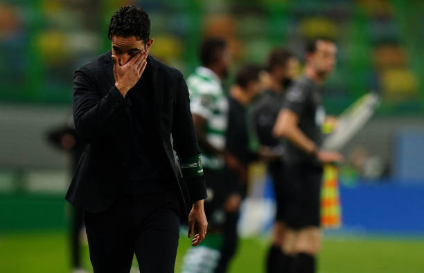PRT: Sporting CP v Boavista FC - Liga NOS