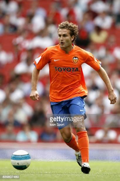 Ruben BARAJA - - Inter Milan / Valence - Emirates Cup 2007 - Emirates Stadium - Londres,