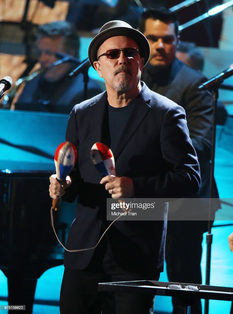 18th Annual Latin Grammy Awards - Show : News Photo
