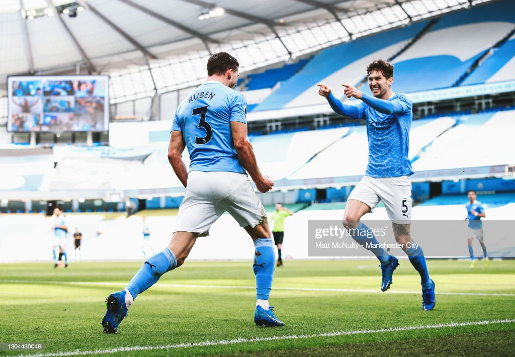 Manchester City v West Ham United - Premier League : ニュース写真