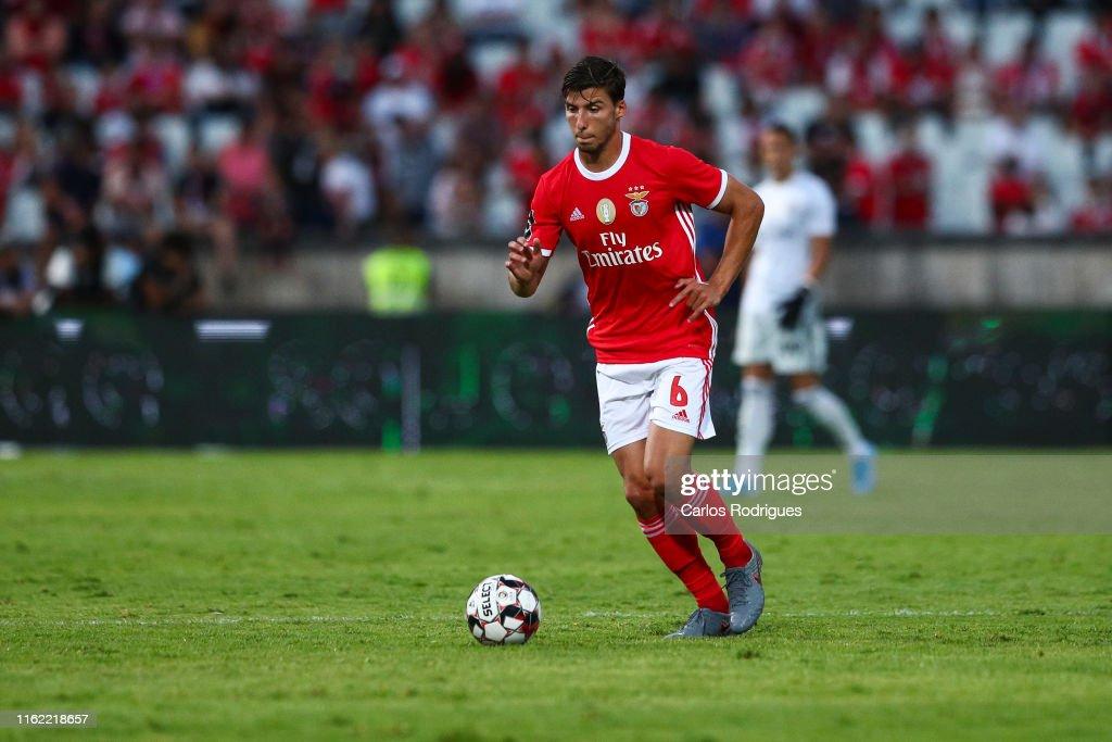 Belenenses v SL Benfica - Liga NOS : News Photo