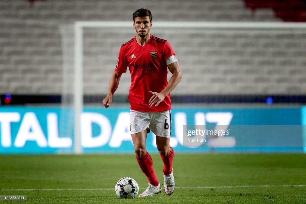SL Benfica v Moreirense - Primeira Liga : News Photo