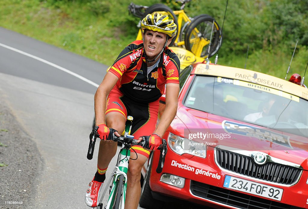 Diario (K)AS Ruben-fernandez-a-of-team-spain-during-stage-four-of-the-tour-de-on-picture-id178289449
