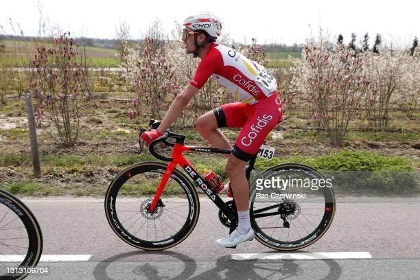 Ruben Fernandez Andujar of Spain and Team Cofidis during the 55th Amstel Gold Race 2021, Men's Elite a 216,7km race from Valkenburg to Berg en...