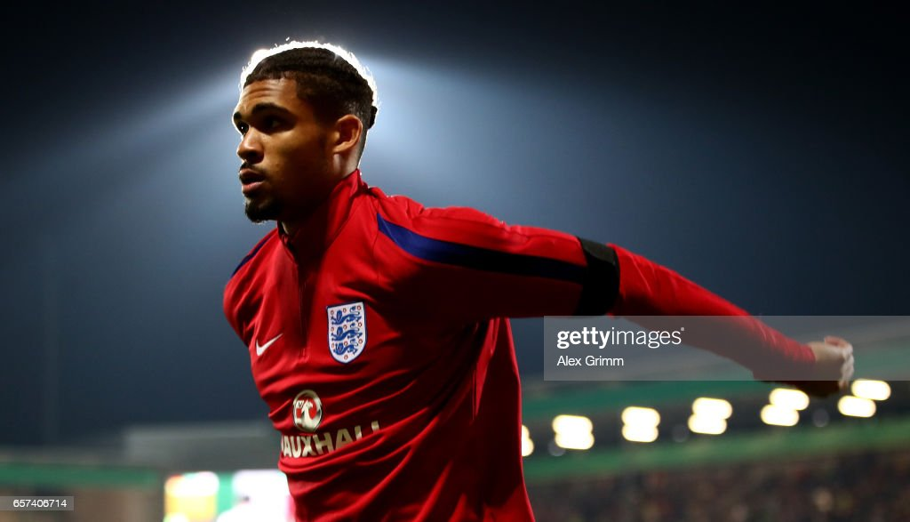 U21 Germany v U21 England - International Friendly