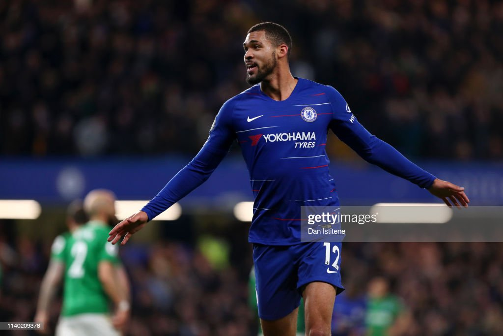 Chelsea FC v Brighton & Hove Albion - Premier League : News Photo