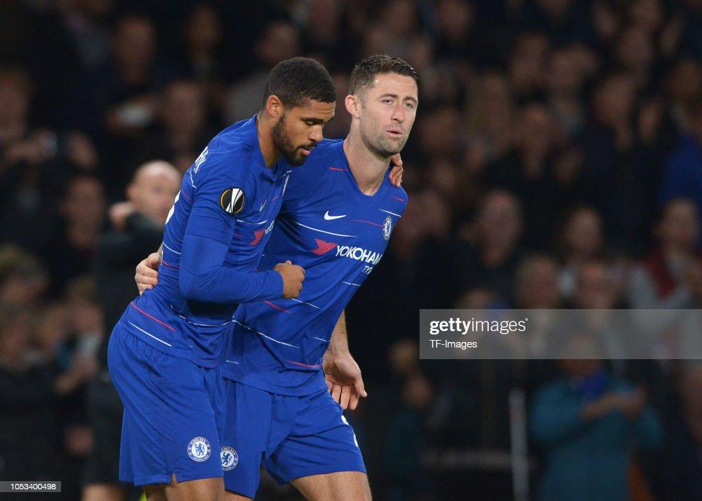 Chelsea v FC BATE Borisov - UEFA Europa League - Group L : News Photo