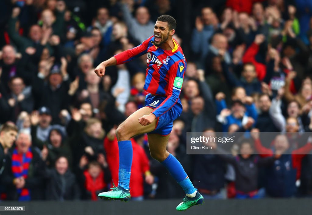 Crystal Palace v Leicester City - Premier League : News Photo