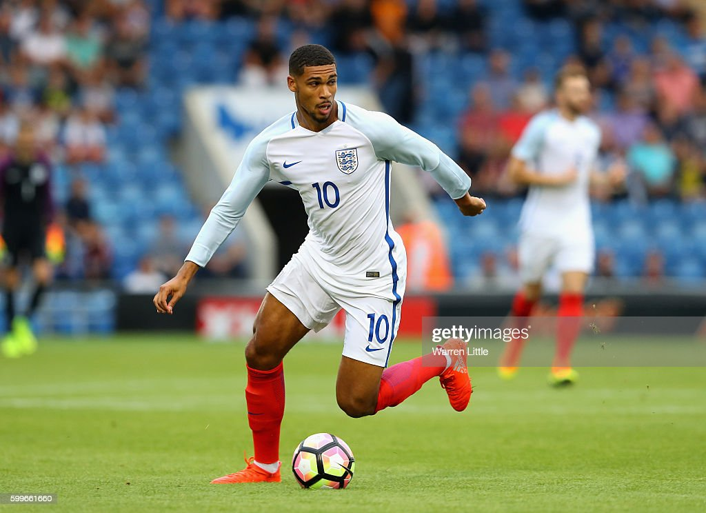 England U21 V Norway U21 - European Under 21 Qualifier