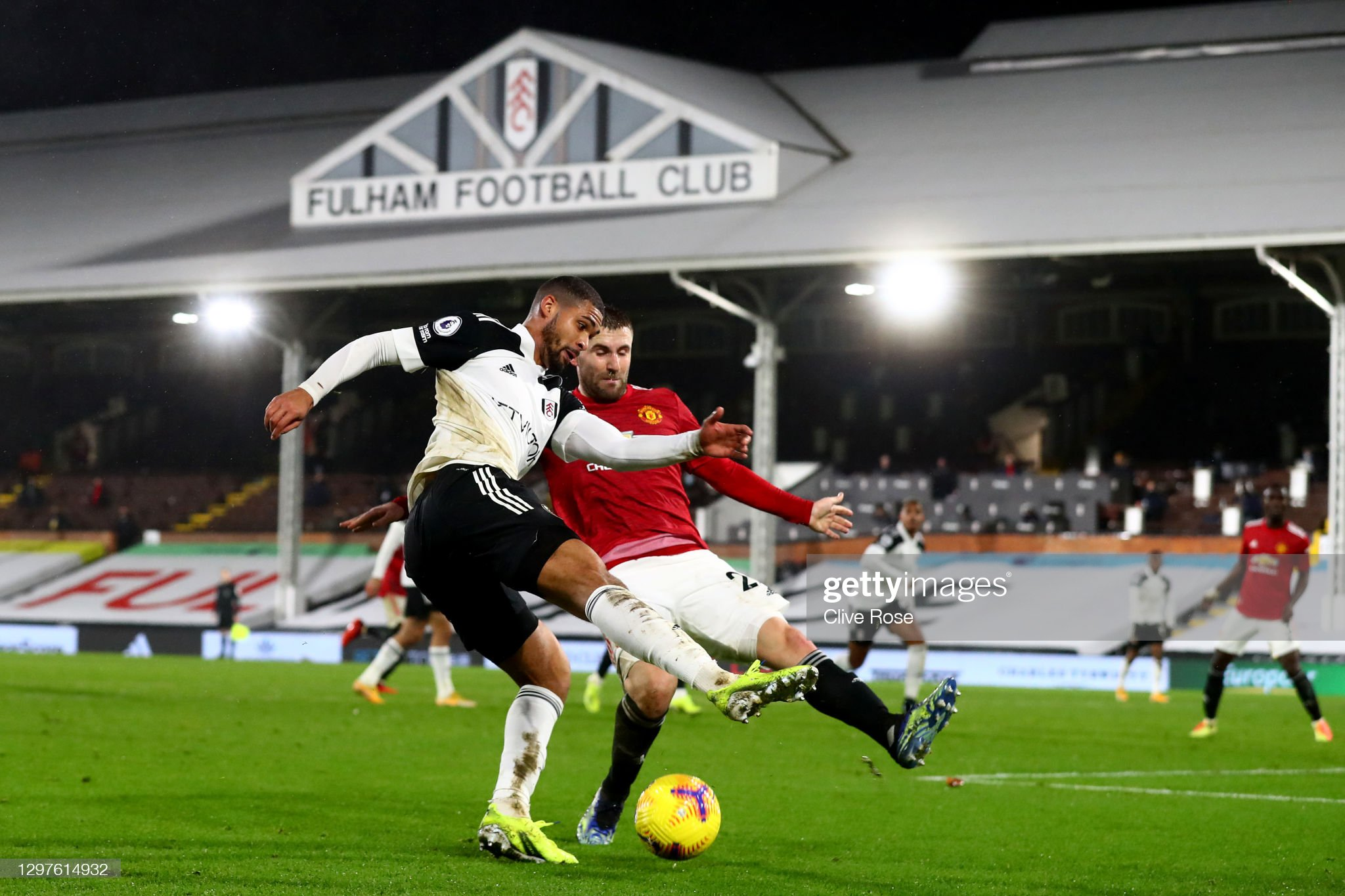 Manchester United vs Fulham preview, prediction and odds