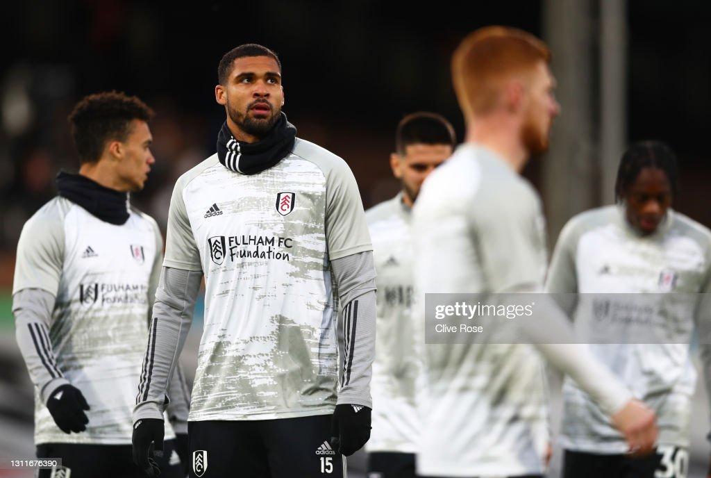 Fulham v Wolverhampton Wanderers - Premier League : News Photo