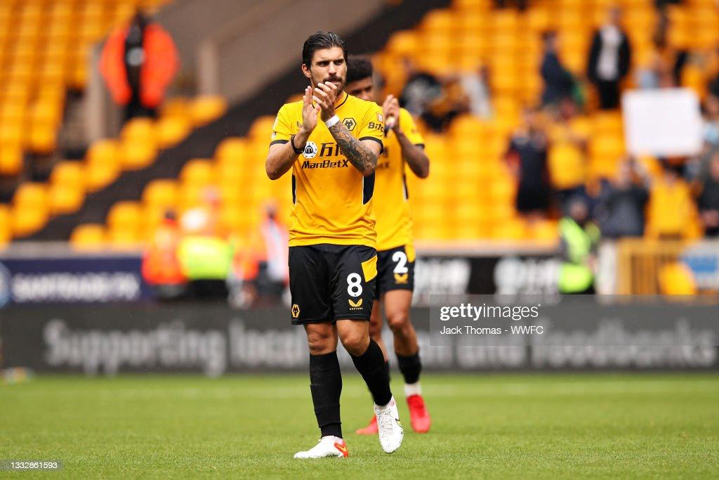 Wolverhampton Wanderers v Celta Vigo - Pre-Season Friendly : News Photo