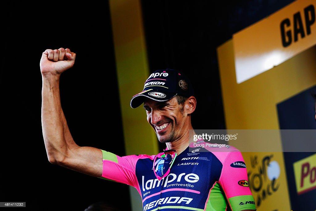 Le Tour de France 2015 - Stage Sixteen : ニュース写真