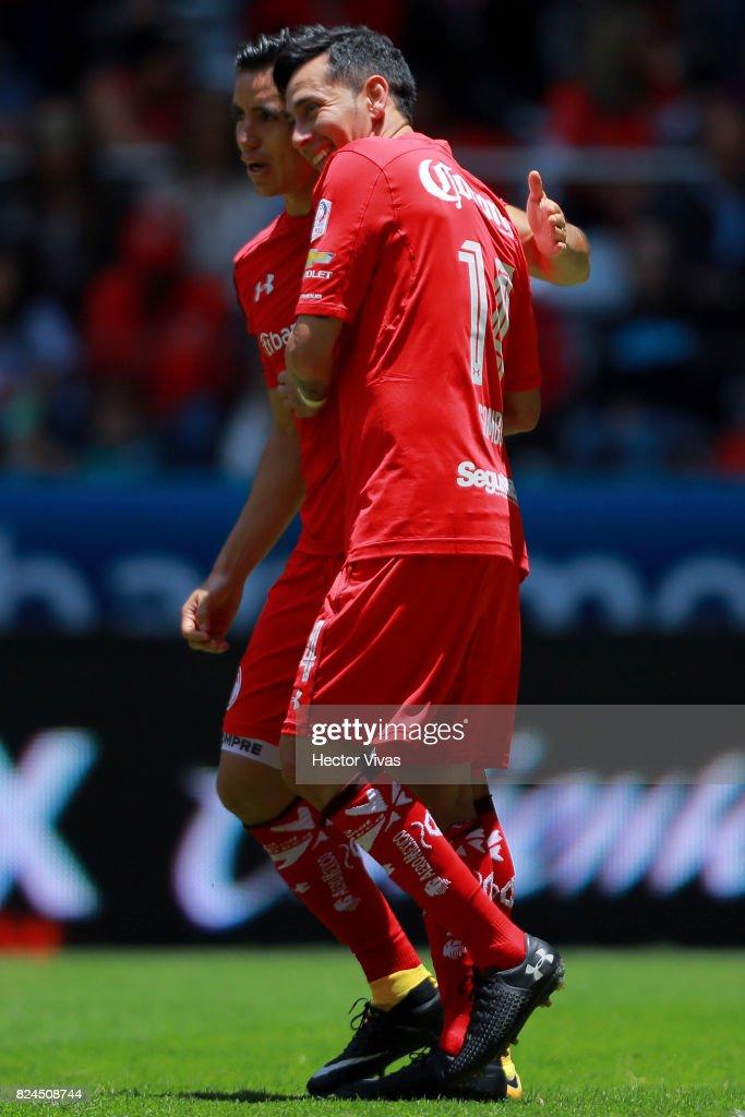 Toluca v Leon - Torneo Apertura 2017 Liga MX