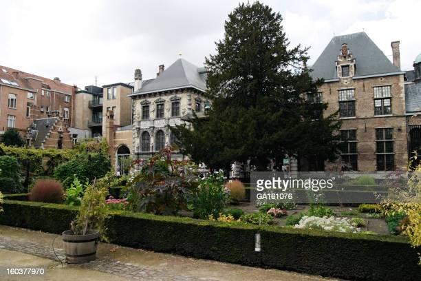 Rubenshuis Antwerp