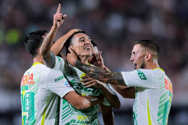 ARG: Estudiantes v Defensa y Justicia - Superliga 2019/20
